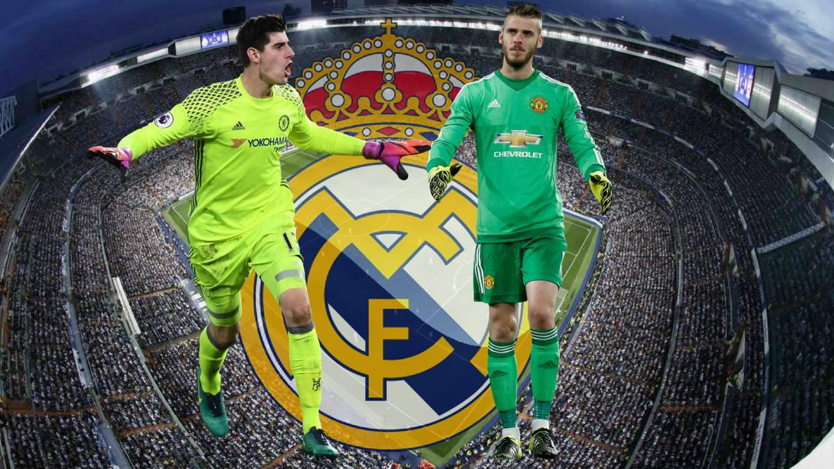 Del Toro Al Infinito Real Madrid Con Courtois Se Acabaría El Runrún Por Juan Manuel Rodríguez