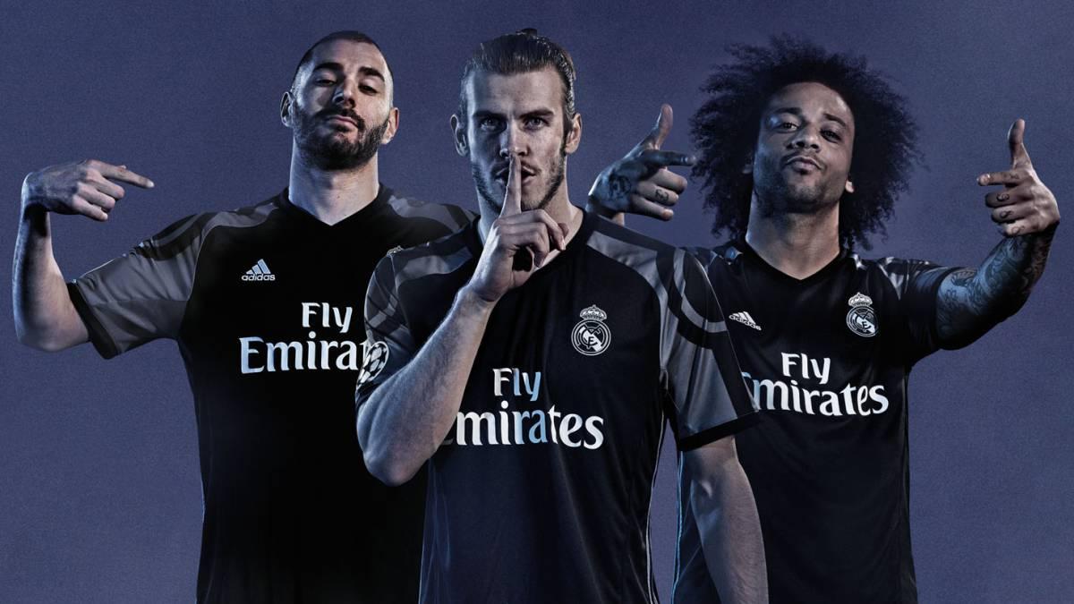 """Football Leaks: """"რეალი"""" Adidas-სგან 1 მილიარდ ევროს მიიღებს"""