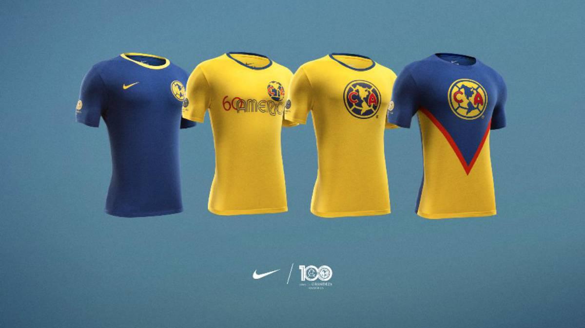 83d52ec34ce07 100 años del Club América
