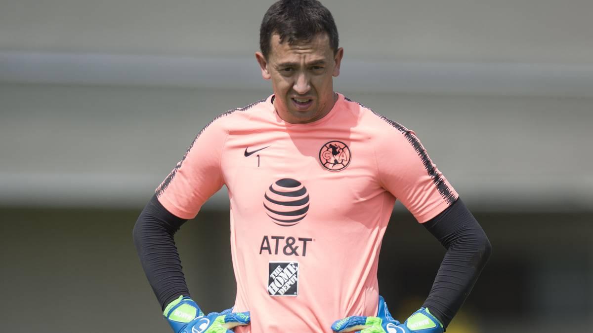 767a74e5d Liga MX  Marchesín acepta error al haber pateado a un jugador juvenil - AS  México