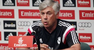 http://cr7-cronaldo.blogfa.com / ثانیه به ثانیه با رئال مادرید+ویدئو کنفرانس خبری آنجلوتی قبل از بازی با اینتر