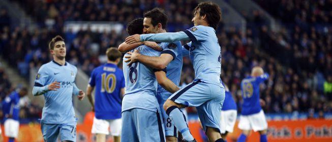 Lampard y Mata no dejan que el Chelsea se escape