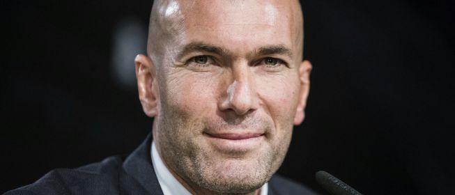 El efecto Zidane estalló en Twitter