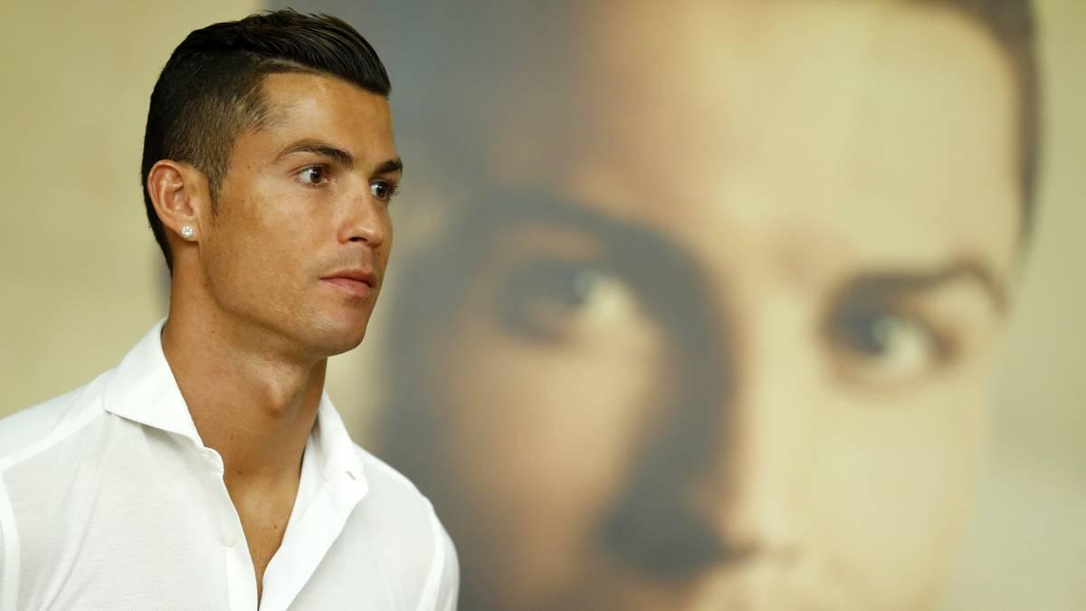 REAL MADRID Cristiano: sus declaraciones de la renta se hicieron en Barcelona 1521540868_647040_1521540918_noticia_normal