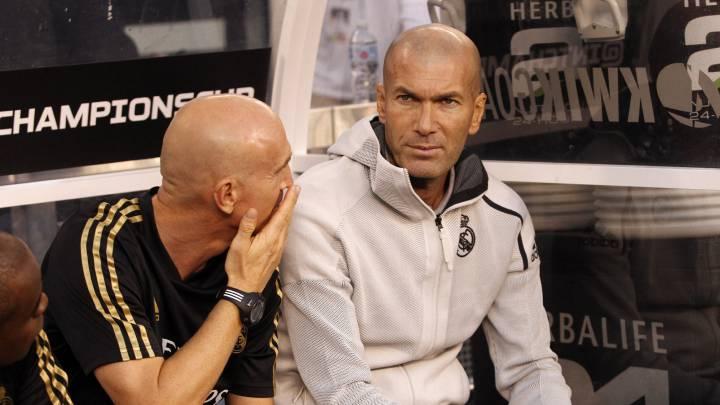 1564193820_396613_1564193858_noticia_normal_recorte1 Zidane habló sobre Hazard, Bale, Kubo y la goleada ante el Atletico - Comunio-Biwenger