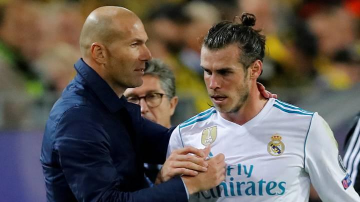 Bale se negó a ir a Mánchester sabiendo que no iba a jugar