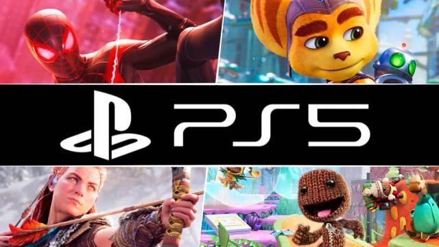 PS5: todos los juegos confirmados por ahora para PlayStation 5 ...