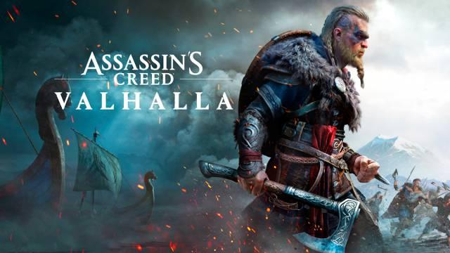 Assassin's Creed Valhalla, impresiones y gameplay; ya lo hemos ...