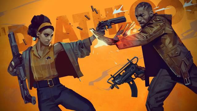 Deathloop, de los creadores de Dishonored 2, presenta nuevos artes ...