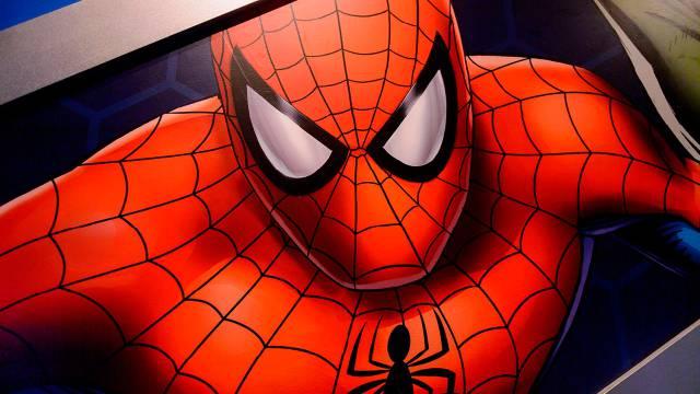 Spider-Man llegará a Marvel's Avengers como personaje exclusivo de PS4 y  PS5 - MeriStation