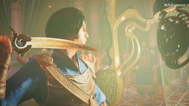 El remake de Prince of Persia: Las Arenas del Tiempo ya es oficial; llegará en enero a precio reducido - MeriStation