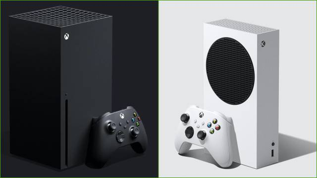 Xbox Series X|S serán region free: no habrá bloqueo regional - MeriStation