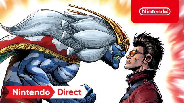 Resultado de imagen para nintendo direct No More Heroes 3