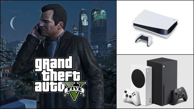 GTA 5 heading to PS5 and Xbox Series X | S: Rockstar confirms its release date