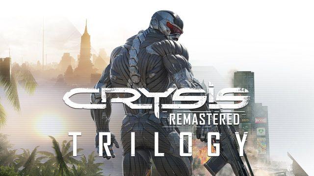 Así es Crysis Remastered Trilogy; primeros detalles, plataformas y tráiler  - MeriStation