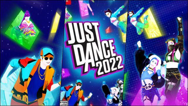 Just Dance 2022 nos hará mover el esqueleto en noviembre; primeros detalles - MeriStation