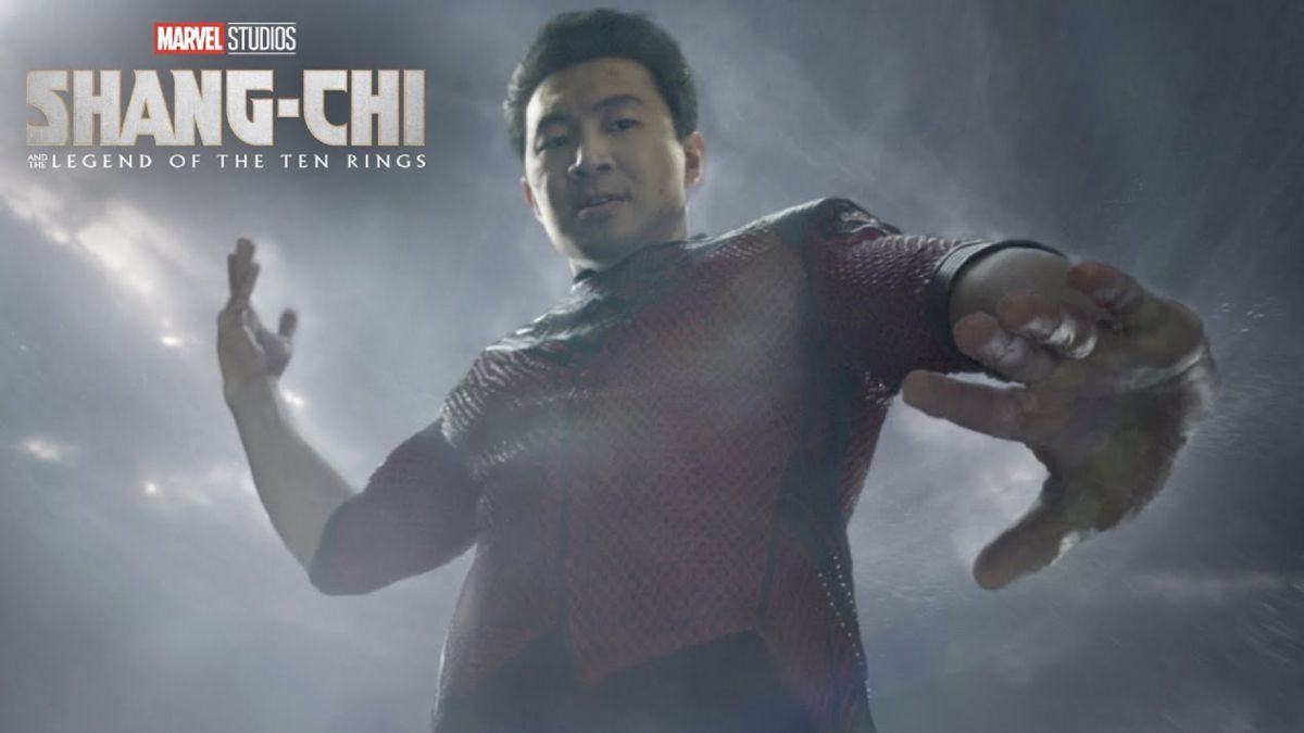Shang Chi Marvel Presenta Su Poster Final Personajes Dragones Y Mas Meristation
