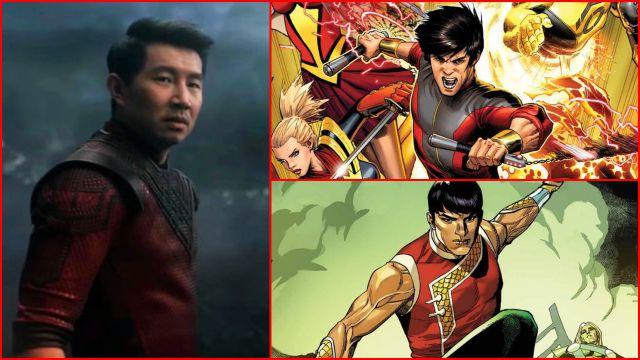 Quién es Shang-Chi, el protagonista de la próxima película de Marvel -  MeriStation